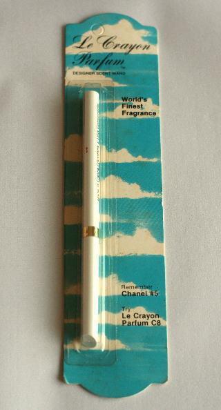 Le Crayon Parfum