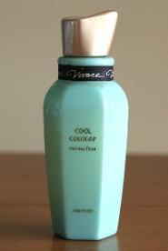 香水ブログ: 資生堂:ビバーチェ クールコロン
